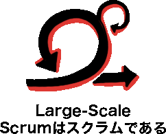 Large Scale Scrum is Scrum